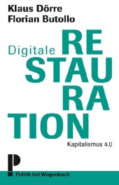 Digitale Restauration