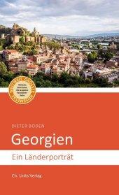 Georgien Cover