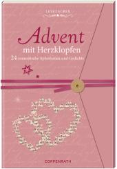 Advent mit Herzklopfen, Briefbuch