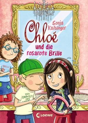 Chloé und die rosarote Brille