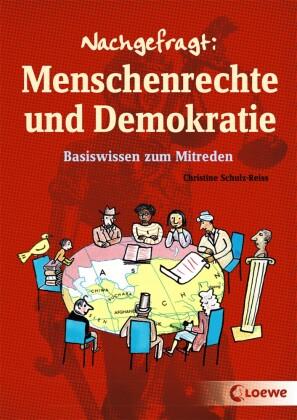 Nachgefragt: Menschenrechte und Demokratie