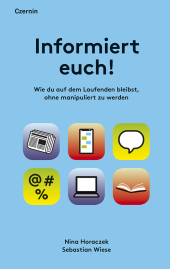 Informiert euch! Cover