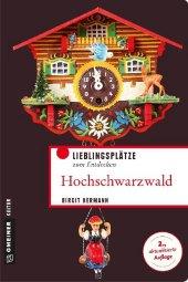 Hochschwarzwald Cover