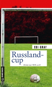 Russlandcup Cover