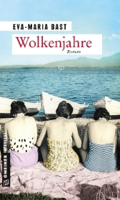 Wolkenjahre Cover