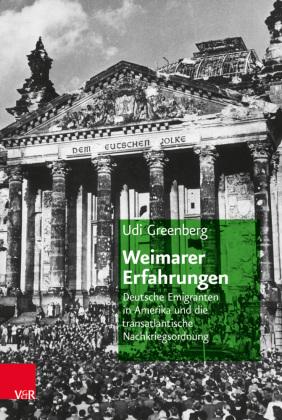 Weimarer Erfahrungen