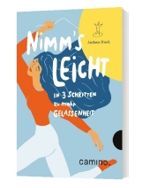 Nimm's leicht! Cover