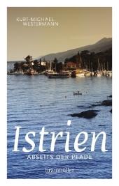 Istrien abseits der Pfade Cover