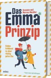 Das Emma-Prinzip Cover