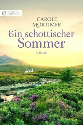 Ein schottischer Sommer