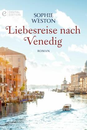 Liebesreise nach Venedig
