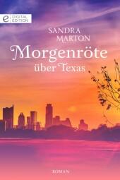 Morgenröte über Texas