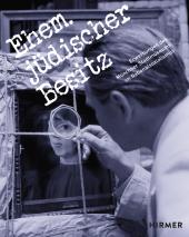 """Ehem. jüdischer Besitz"" Cover"