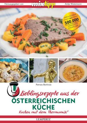Lieblingsrezepte aus der österreichischen Küche
