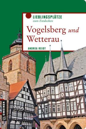 Vogelsberg und Wetterau