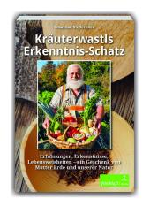Kräuterwastls Erkenntnis-Schatz Cover