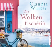 Die Wolkenfischerin, 6 Audio-CDs Cover