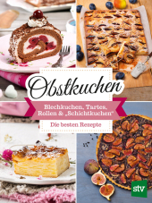 Obstkuchen Cover