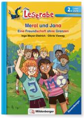 Meral und Jana Cover