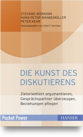 Die Kunst des Diskutierens Cover