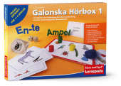 Galonska Hörbox 1 (Kinderspiel)