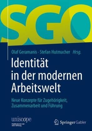 Identität in der modernen Arbeitswelt