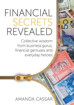 Financial Secrets Revealed