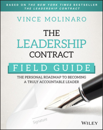 The Leadership Contract Field Guide,