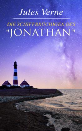 Die Schiffbrüchigen des 'Jonathan'