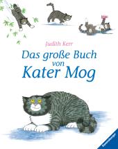 Das große Buch von Kater Mog Cover