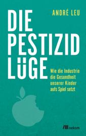 Die Pestizidlüge Cover