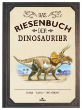 Das Riesenbuch der Dinosaurier Cover