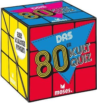 Das 80er-Kultquiz