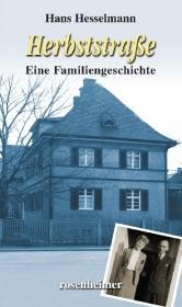 Herbststraße Cover