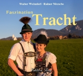 Faszination Tracht Cover