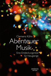 Abenteuer Musik Cover