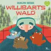 Willibarts Wald Cover