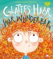 Glattes Haar wär' wunderbar Cover