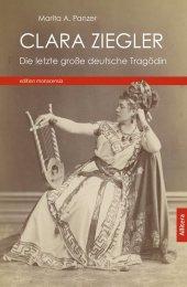 Clara Ziegler Cover