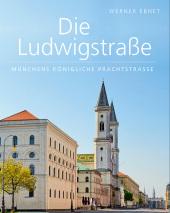 Die Ludwigstraße Cover
