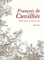 Francois de Cuvilliés Cover