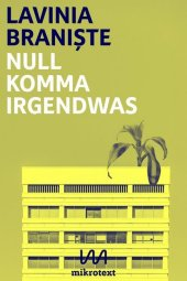 Null Komma Irgendwas Cover