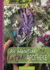 Die bäuerliche Naturapotheke Cover