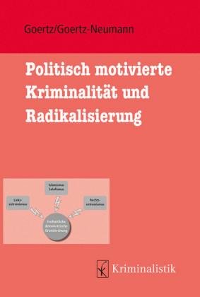 Politisch motivierte Kriminalität und Radikalisierung