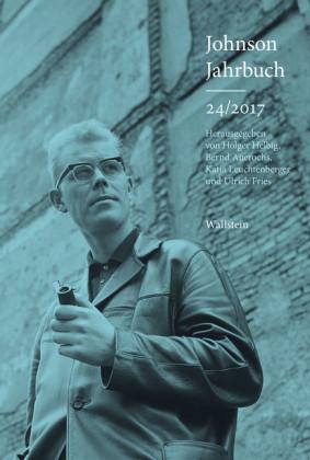 Johnson-Jahrbuch 24/2017