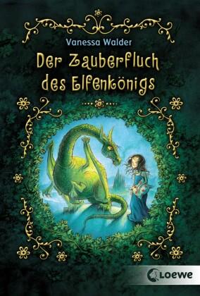 Der Zauberfluch des Elfenkönigs