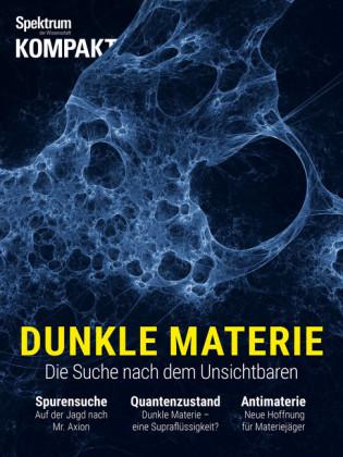 Spektrum Kompakt - Dunkle Materie