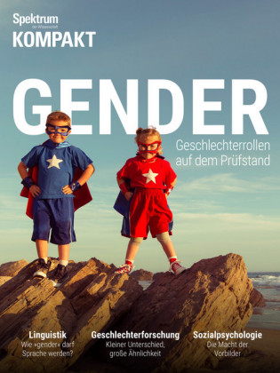 Spektrum Kompakt - Gender