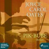 Pik-Bube, 1 MP3-CD Cover