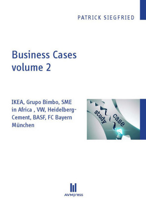 Business Cases volume 2